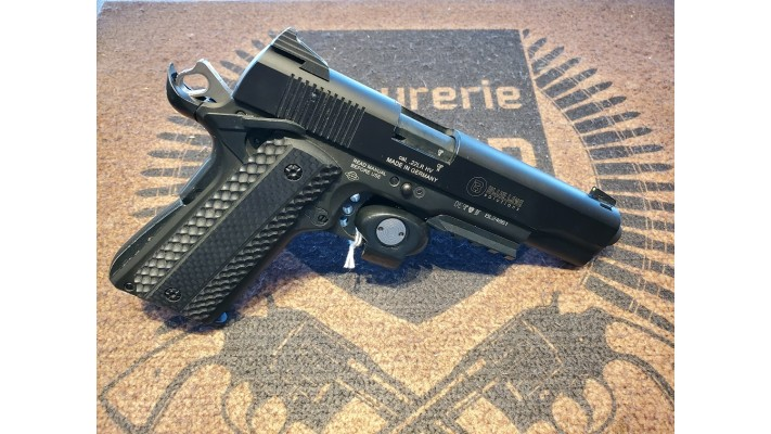 Swiss Arms 1911-22 .22 lr     -Used -