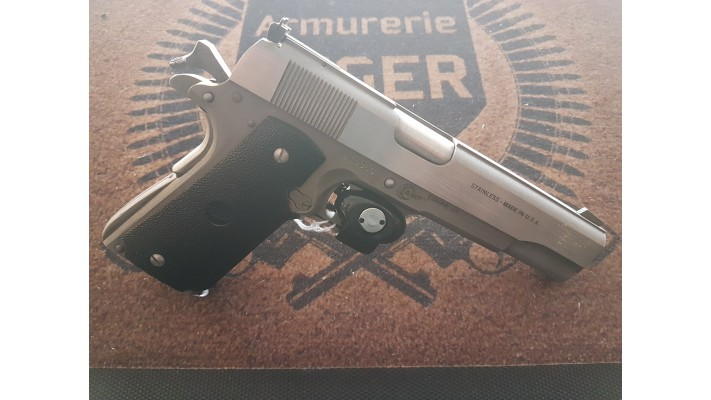 AMT HARDBALLER 45acp Used -