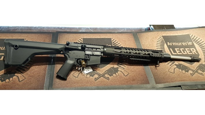DPMS Tactical Precision Rifle, 5.56, canon 20 pouces, neuf