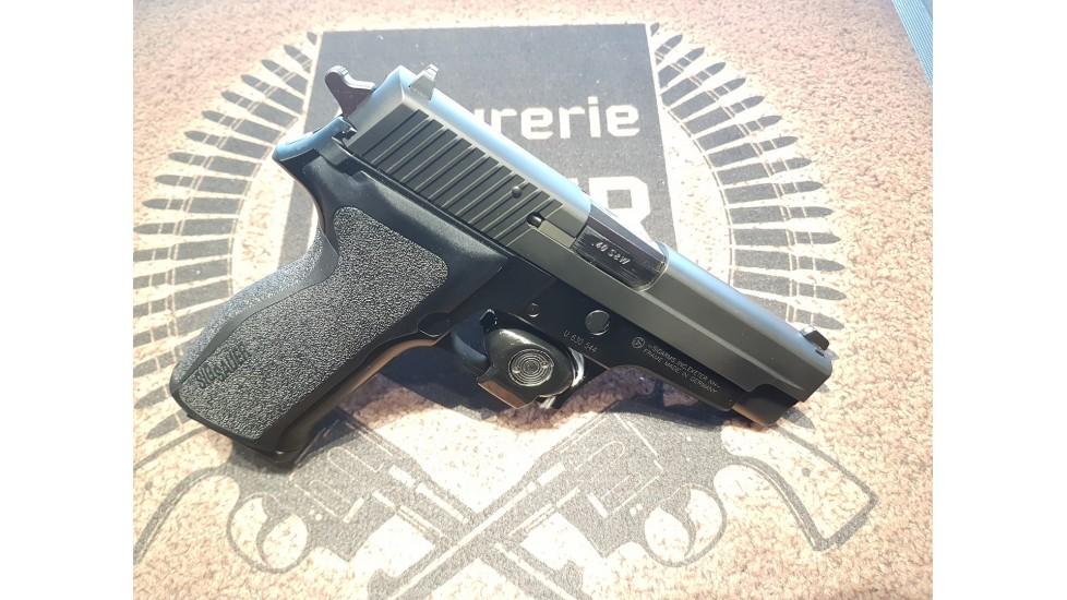Sig Sauer P226, 40 S&W, très bonne condition