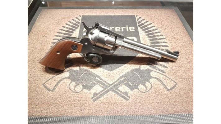 Ruger Single Six, 22lr / 22 Magnum - tres propre