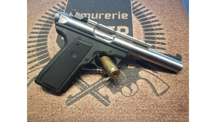 Ruger 22/45 22lr mark III, tres propre, Used -