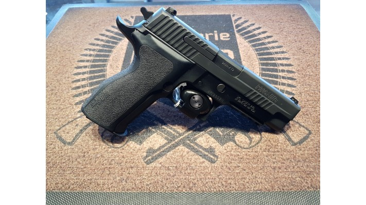 Sig Sauer P226, Elite, 9mm tres propre Used -