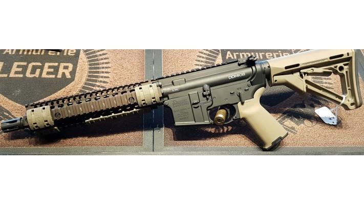 Daniel Defense MK18, Magpul Build, 5.56 - Used -