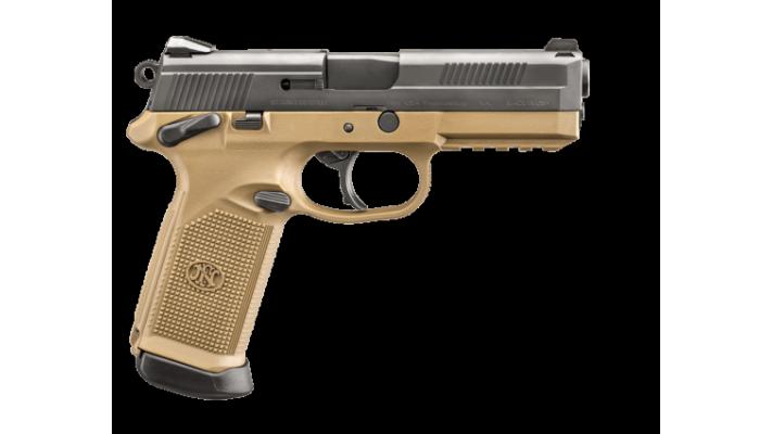 FN Pistolet FNX 45acp FDE