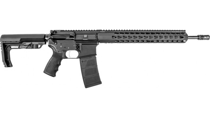 Bushmaster XM15-E2S Minimalist 16pouces 223 Chrome Barrel