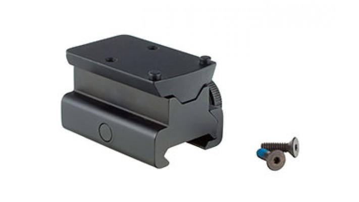 Trijicon - RM34: Picatinny Rail Mount Adapter for RMR® — Colt Knob Thumb Screw