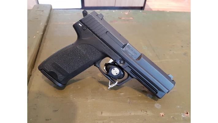 HK USP 45acp - used