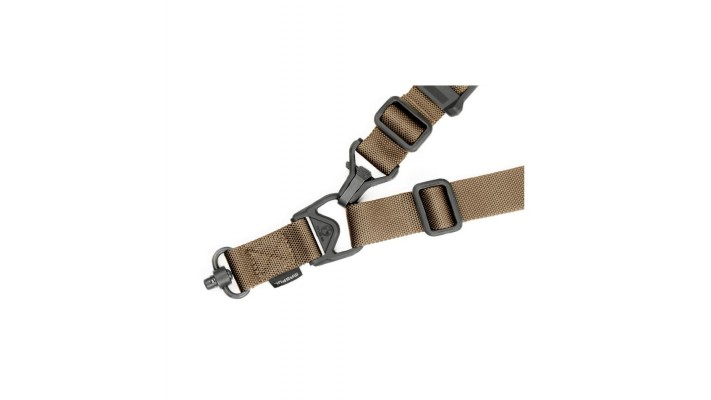 Magpul MS3 Single Quick Detach Sling - Coyote