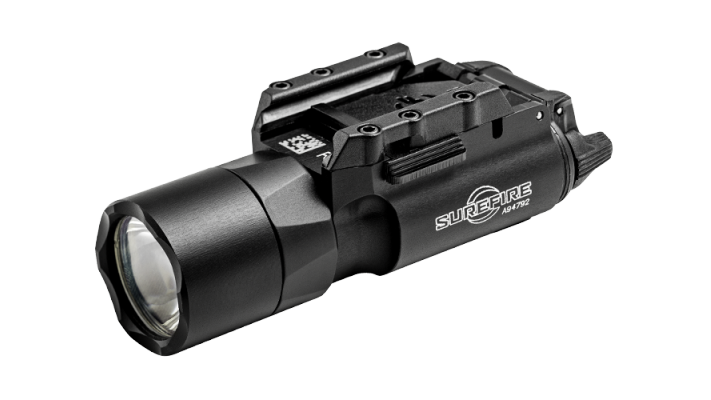 SureFire  X300U-A Rail-Lock® Mounting System