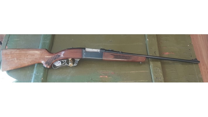Savage M99-F 300 Savage 22pouces de canon