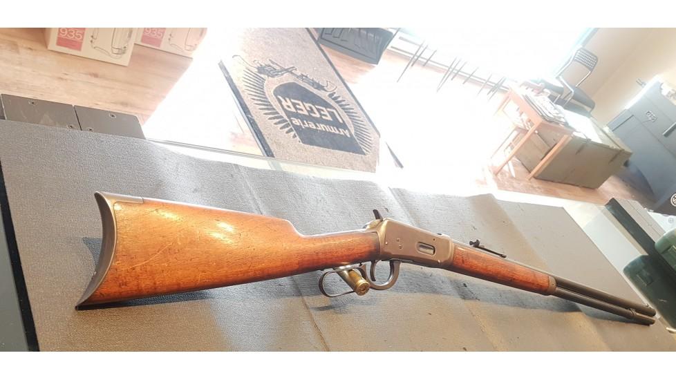Winchester 94 - 30-30, de 1912 super propre - SJF