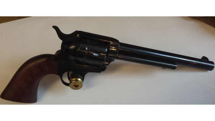 "1873 Revolver 22lr 10 coups, 7.5"""