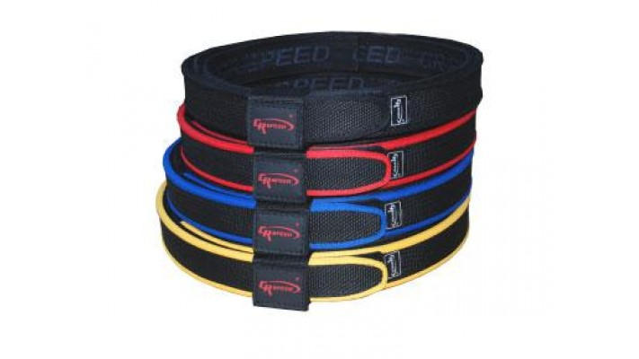 Ceinture CR SPEED Super Hi-Torque