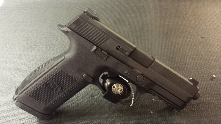 FN Pistolet FNS-9 9MM
