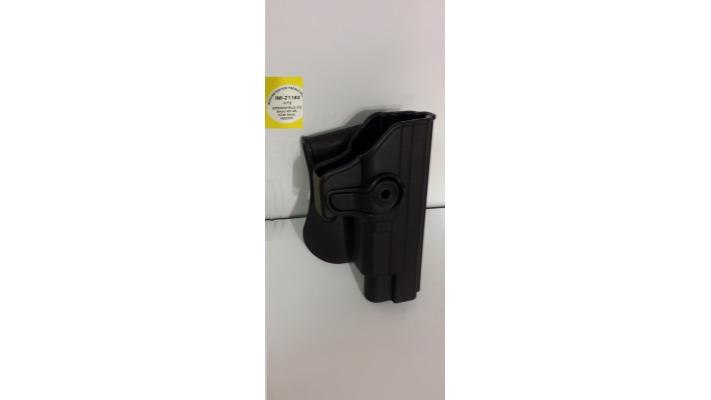 IMI Defense - Étui En Polymère pour Springfield XD / XDM / HS2000