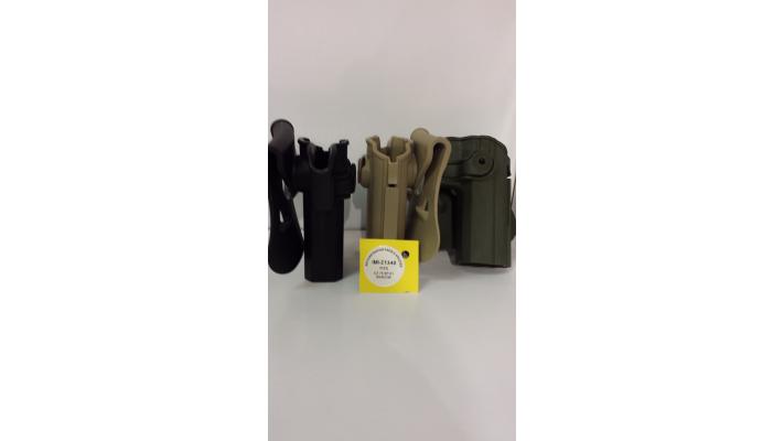 IMI Defense - Étui En Polymère pour CZ SHADOW SP-01