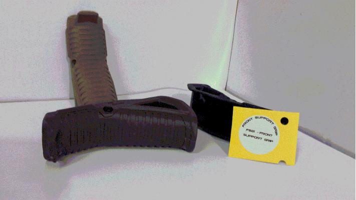 IMI Defense - FSG1 - Front Support Grip - Poignée