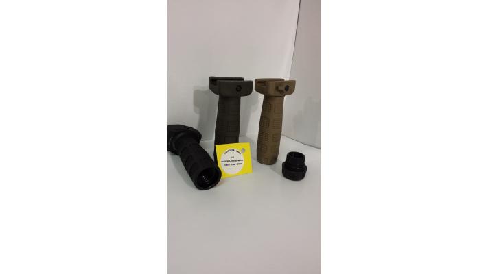 IMI Defense - IVG - Interchangeable Vertical Grip - Poignée