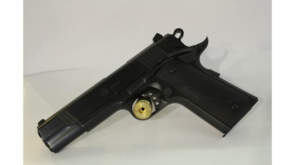 NP29 9mm 1911 (P) Chrome - SJF 2 en stock