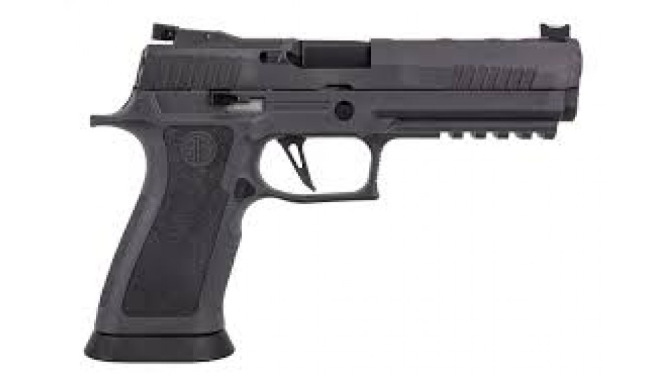 Sig Sauer P320 X-Five Legion 9mm