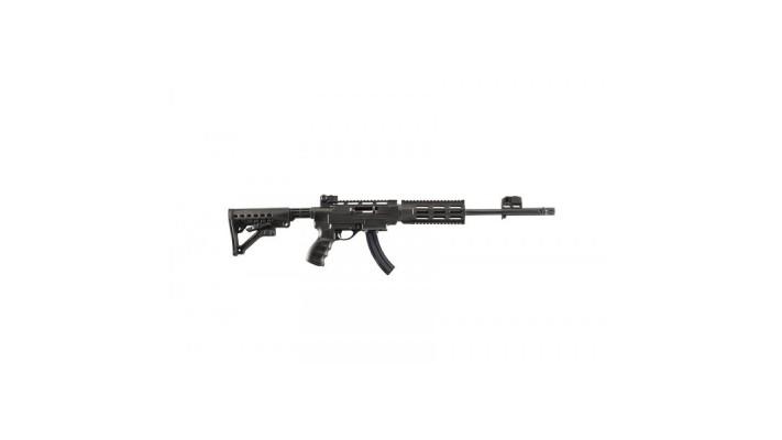 Remington 597 tactical
